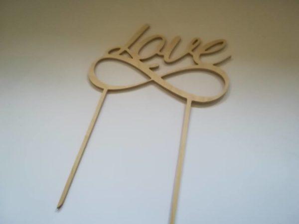 Topper Nieskończona Miłość