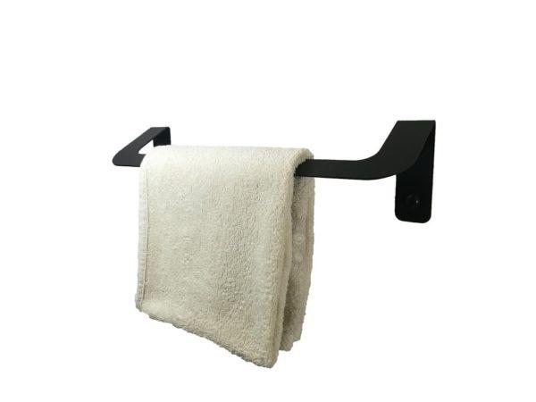wieszak na ręczniki
